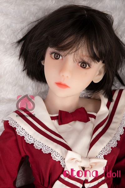 128cm Tomomi 友美 美乳 MOMOdoll#007 TPEドール