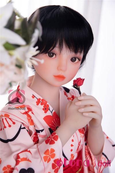 128cm Sayuki紗雪 MOMO Doll #10 TPEロリドール