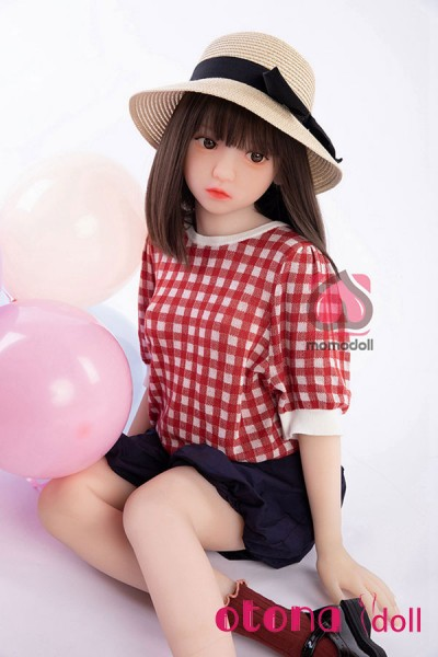 128cm Marika麻里花 MOMO Doll #1 TPEsex doll