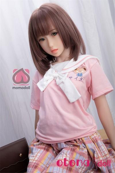 138cm Aoi葵 MOMO Dol #16 TPE可愛いドール