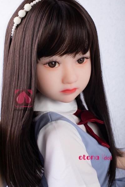 125cm Chiyuki千雪 #3 MOMO Doll TPEセックスドール