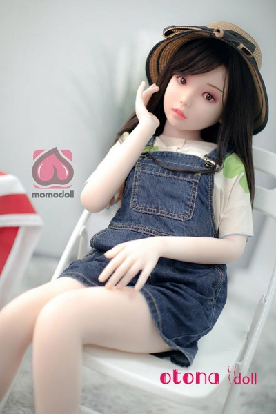 128cm Mimiko美美子 #014 MOMO Doll シリコンsex doll