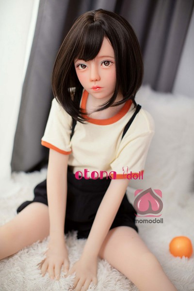 132cm Sana紗菜 #018 MOMO Doll TPEセクシードール