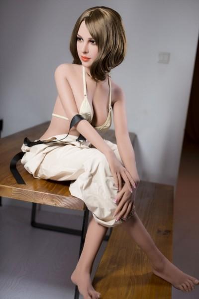 早苗 156cm等身大ダッチワイフ WM Doll #111