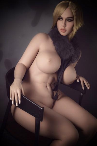 横澤莉奈 H カップ 163cm等身大ラブドール WM Doll #198