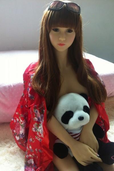 百山久美 163cm等身大sex doll WM Doll #31
