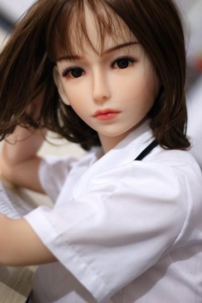 生田桜庭 156cm等身大ラブドール 風俗 WM Doll #153 B カップ