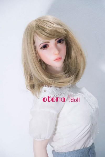 102cm Seakimiko瀬亜美子 ElsaBabe シリコンラブドール