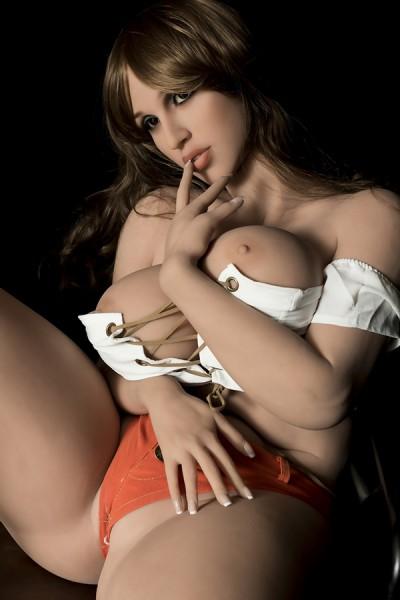 七木莉子 163cm等身大ラブドール 巨乳 WM Doll #198 H カップ