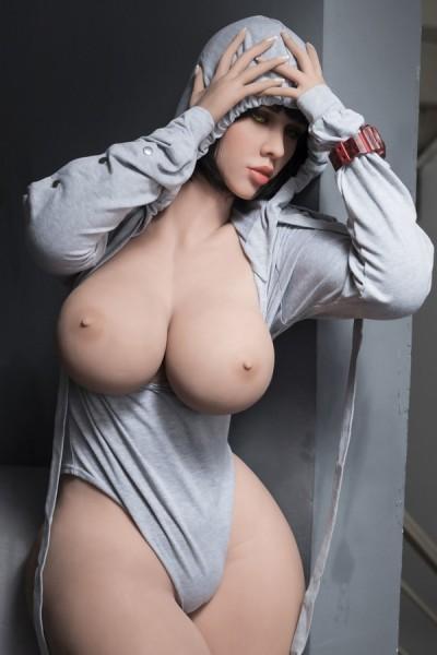 岩堀奈緒美 163cm等身大ラブドール 巨乳 WM Doll #198 H カップ
