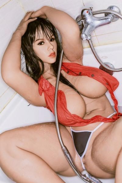 青山桃子 163cm等身大ラブドール 巨乳 WM Doll #198 H カップ