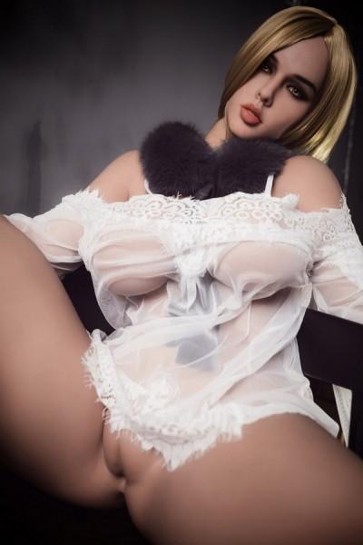 亜希子 163cm等身大ラブドール 巨乳 WM Doll #198 H カップ