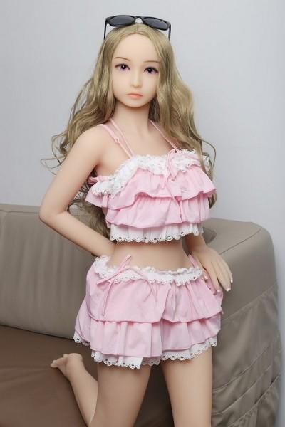 美里 146cm等身大ラブドール WM Doll #204