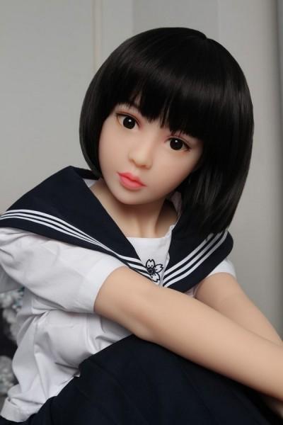 木下暁子 140cm等身大ドール AXB Doll A30 TPE良乳ラブドール