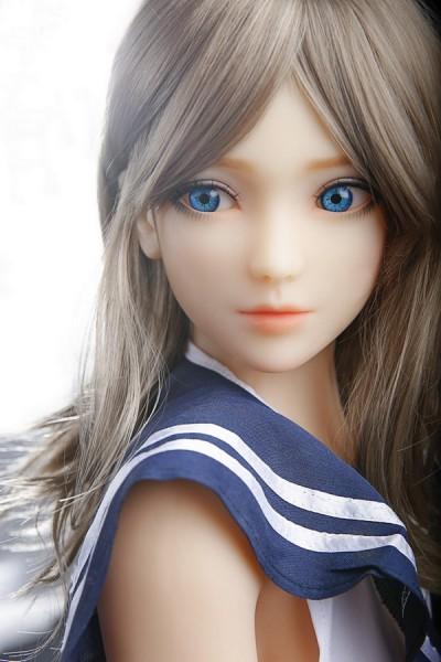 富美恵 140cm等身大ドール AXB Doll A52 ダッチワイフ e カップ TPE良乳ラブドール アニメ sex doll