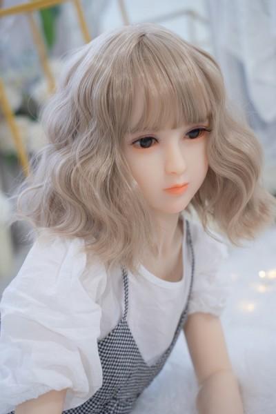 森本文香 myou doll doll