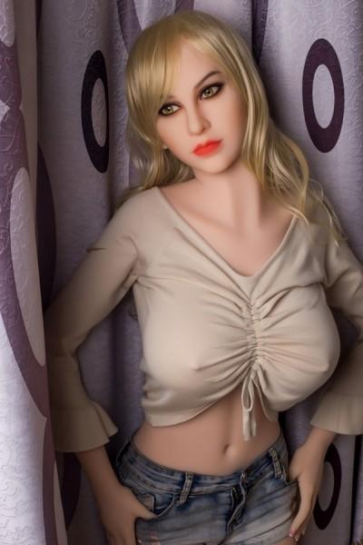 友香 161cm等身大ラブドール WM Doll #206