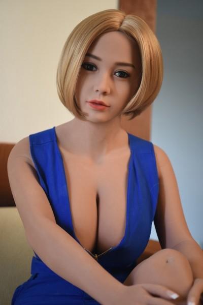 允子 161cm等身大ラブドール WM Doll #70