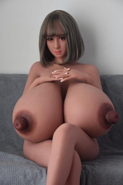 本田愛弓 160cm等身大ドール TPE巨乳ラブドール AXB Doll A98