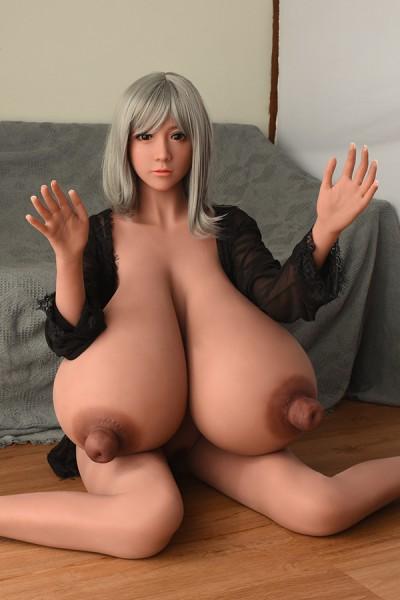 藤井久美子 160cm等身大ドール TPE巨乳ラブドール AXB Doll A99