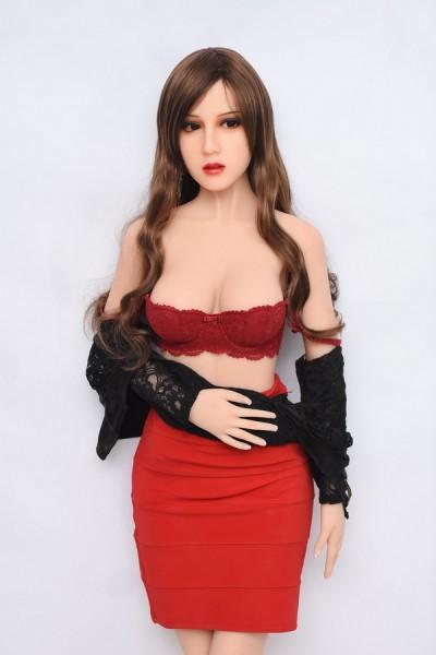 星佳 165cm等身大ドール AXB Doll A74 TPEラブドール ギャル 貧乳セックスドール sex doll ブランド c カップ