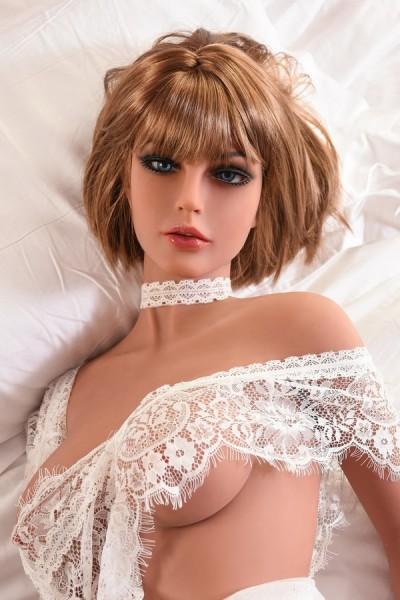 蛯原眞央 165cm等身大ドール AXB Doll A45 ダッチワイフ TPE貧 乳 ラブドール ギャル c カップ sex doll