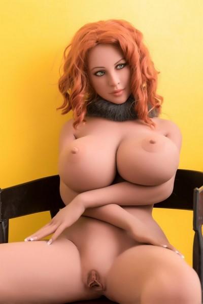 典子 168cm等身大ラブドール 巨乳 WM Doll #111 L カップ