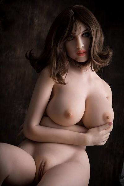 保奈美 168cm等身大ラブドール 巨乳 WM Doll #108 L カップ