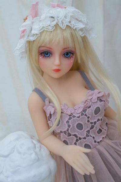 美佐江 155cm等身大ドール TPE良乳ラブドール 値段 AXB Doll A25