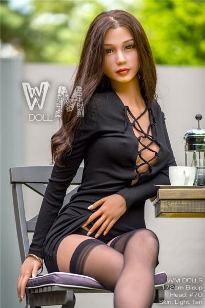 蛯原眞央-172cm等身大ラブドール 画像 WM Doll #70