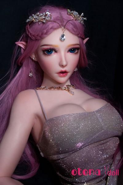 150cm 高野理恵 ElsaBabe シリコン可愛ドール
