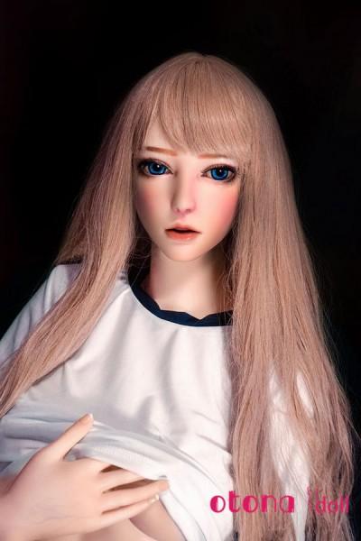165cm 櫻井小雪 ElsaBabe シリコンラブドール