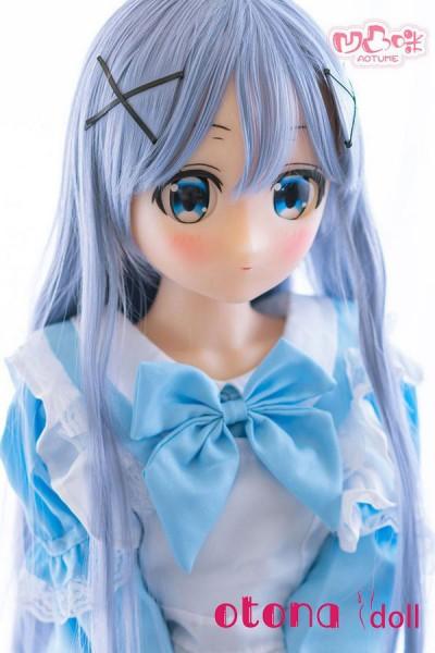 135cm Koharu小春 AA-cup Aotume Doll#24 アニメドール