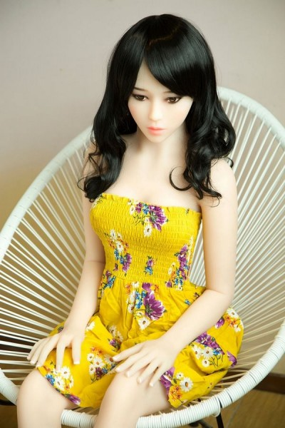 157cm等身大リアル ドール Fire Doll #13