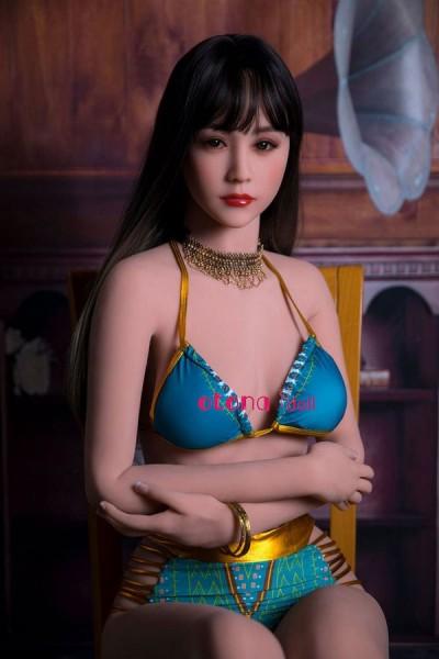 166cm Yuno優乃 #22 Fire Doll TPEセクシードール Cカップ