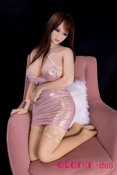 161cm Mana麻奈 Hカップ Fire Doll#51 TPEラブドール