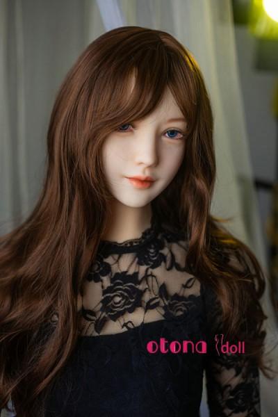 168cm Mirei未鈴 Qita Doll TPE等身大ドール