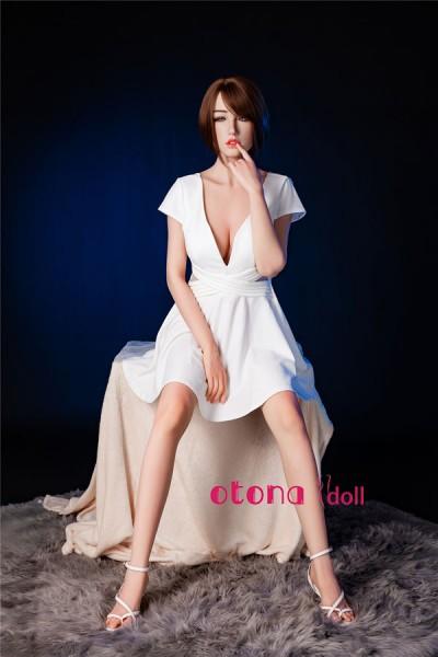 168cm Tamaki玉木 XY Doll シリコン頭部+TPEボディーsex doll Cカップ