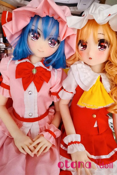 135cm Sana紗奈 AAcup Aotume Doll#22アニメドール
