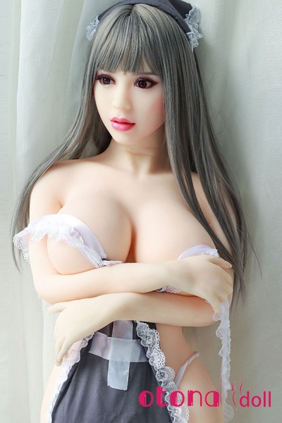 140cm Rio莉緒 6YE Doll巨乳TPE美人ラブドール