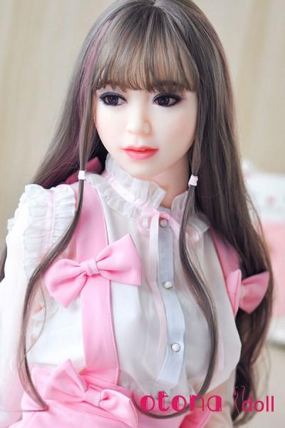 150cm Yuzuka柚華 B-cup 6YE Doll端麗TPEリアルドール