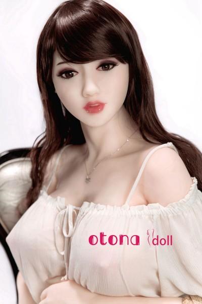 160cm Kotoha琴葉 Eカップ  6YE Doll TPEラブドール