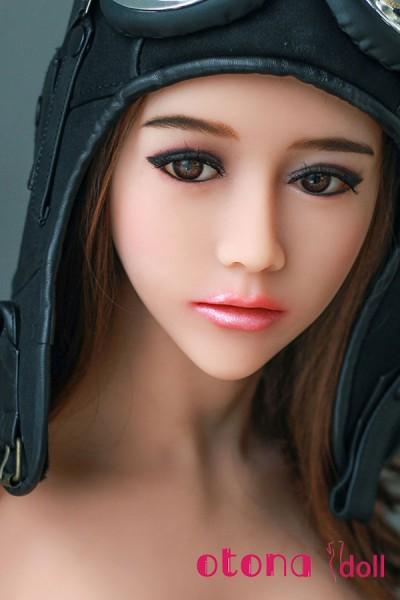 165cm Sakura咲良  Fカップ 6YE Doll TPEリアルドール
