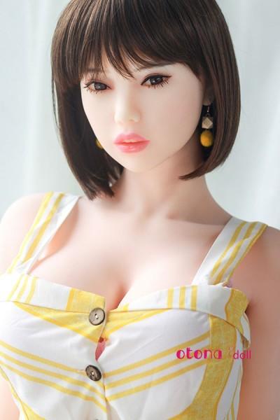 165cm Mami麻美 6YE Doll TPEラブドールFカップ