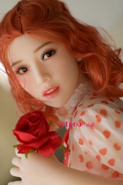 165cm Kohana小花 6YE Doll TPE可愛ドール