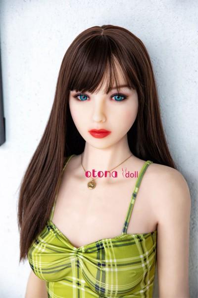 162cm Miyu美優 6YE #146 Doll TPElove doll Bカップ