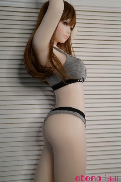 100cm Eirian Piper Doll シリコンラブドール Gカップ