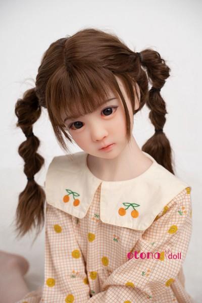 108cm Maika毎夏 #A10 AXB Doll TPE可愛ドール