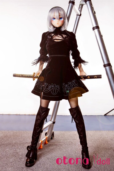 155cm Koharu小遥 Fカップ AotumeDoll #34 TPE可愛いドール