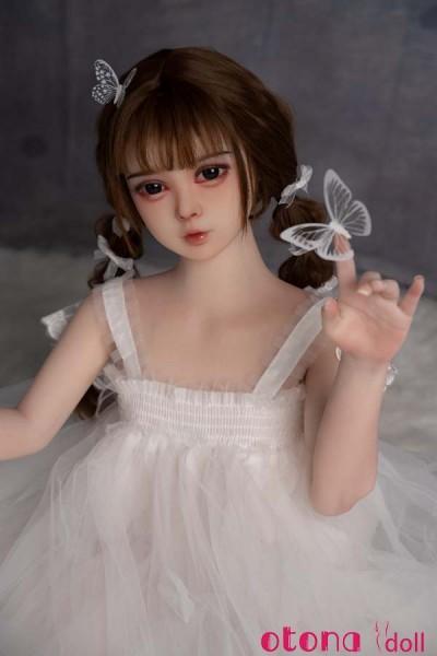 100cm Kaede楓 #A09 AXB Doll TPEsex doll